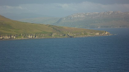 Suisnish from Drinan, Skye